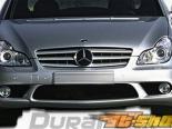 2006-2011 Mercedes CLS C219 AMG Look передний  бампер
