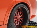 Накладки на двери для Dodge Charger 2006-2010 Luxe Couture