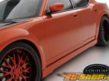 2006-2009 Dodge Charger Couture Luxe Widebody комплект   Couture