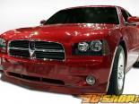 Аэродинамический Обвес на Dodge Charger 06-09 MT-R Duraflex