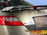 Спойлер на Honda Civic 06-10 Si Duraflex