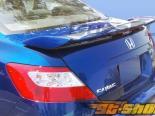 Спойлер Si для Honda Civic 2006-2010