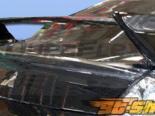 Спойлер на Mitsubishi Eclipse 2006-2010 Spirit Duraflex