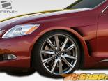 2006-2011 Lexus GS Series GT Concept Крылья