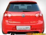 Задняя губа для Volkswagen Golf 5 2006-2009 OTG Duraflex