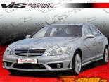 Аэродинамический Обвес для Mercedes W221 2007-2008 Euro Tech 65