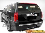 Задний бампер ESV Platinum для Cadillac Escalade 2007-2010