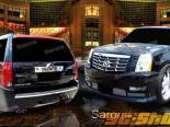 Аэродинамический Обвес для Cadillac Escalade 2007-2010