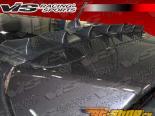 Спойлер для Subaru Impreza WRX STi 2008-2009 Карбон