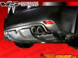 Обвес по кругу для Subaru Impreza WRX STi 2008-2011 VRS