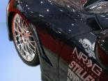 Крылья для Infiniti G37 08-10 GT-Concept Duraflex