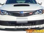 2008-2010 Subaru WRX/ STI/ 2.5 Sport GT Spec Передняя губа