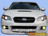Передний бампер на Subaru Legacy 2008-2009 Wings Duraflex