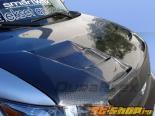 Пластиковый капот для Scion xB 08-10 GT-Concept Стиль