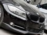Аэродинамический обвес AC Schnitzer на BMW E90 09-11