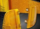 Поворотники для Chevrolet Sonoma 95-97 Amber