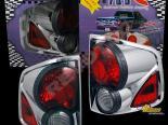 Задние фары на Chevrolet Sonoma 94-04 3D APC
