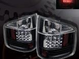 Задняя оптика на Chevrolet Sonoma 94-04 Чёрный