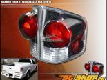 Задние фонари для Chevrolet Sonoma 94-04 3D Карбон