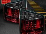 Задняя оптика для Chevrolet Sonoma 94-04 Красный Тёмный
