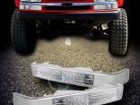 Поворотники для Chevrolet Sonoma 94-04 Кристалл CLEAR
