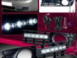 DRL для Audi A4 02-07