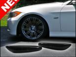 Поворотники на BMW 3 Series E90 E92 2006-2011 CRYSTAL SMOKE