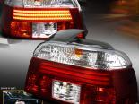 Задние фонари для BMW 5 Series E39 97-03 EURO Clear