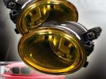 Противотуманная оптика для BMW 5 Series E39 97-03 Жёлтый