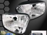 Противотуманная оптика для Chevrolet Trailblazer 02-09 стандартный