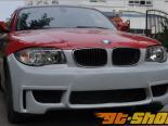 Обвес М1 на BMW 1-series E82