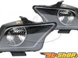 Передняя оптика на Ford Mustang 05-13 Halogen