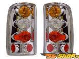 Задняя оптика для GMC Yukon 00-06 Clear