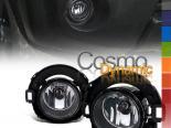 Противотуманная оптика на Nissan Frontier 05-12 CLEAR