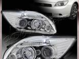 Передняя оптика для Scion TC 05-10 HALO PROJECTOR CHROME