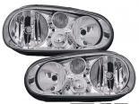 Передняя оптика для Volkswagen Golf IV 99-05