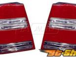 Задние фонари для Volkswagen Jetta IV 99-04