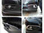 DRL на Honda CRV 2012-2013