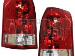 Задняя оптика для Saturn Vue 02-07