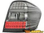 Задняя оптика на Mercedes M Class W163 06-11 Smoke