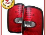 Задняя оптика на Ford F-150 05-08 Красный