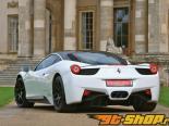 Обвес на Ferrari 458 Italia