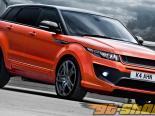 ���������������� ����� Kahn �� Range Rover Evoque