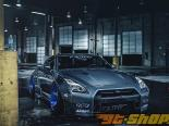 ���������������� ����� LB Performance �� Nissan GTR 35