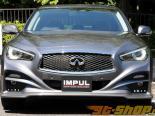 Аэродинамический обвес Impul для Infinity Q50