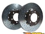 Brembo GT 15 Inch Ventilated Disc Upgrade 2pc Audi R8 08-13