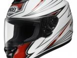 Shoei Qwest Airfoil Motorcycle Шлем