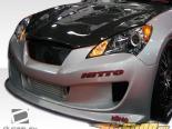 Duraflex Hot Литые диски Wide Body Аэродинамический обвес - 8 части Chevrolet Camaro 10-13