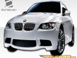 Duraflex M3 Look Аэродинамический обвес Five части BMW 3 Series E92 | E93 Convertible 2 двери 11-13