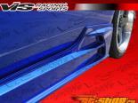 Пороги JPC для Hyundai Genesis 2010-2012